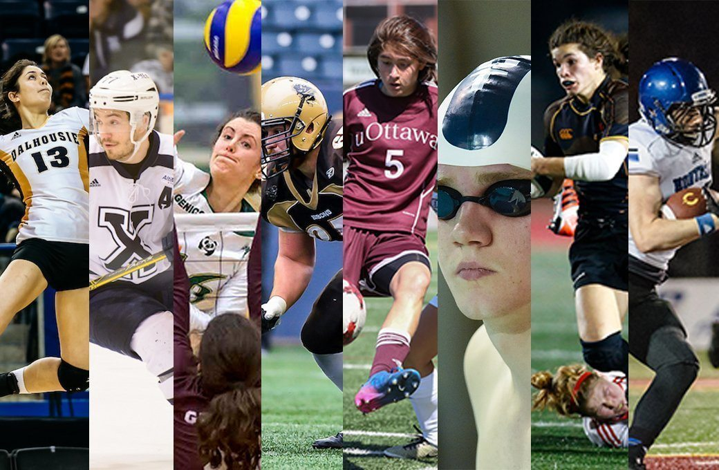 9ac2da2f6df Top 8 Academic All-Canadians to be honoured by Governor General Julie  Payette