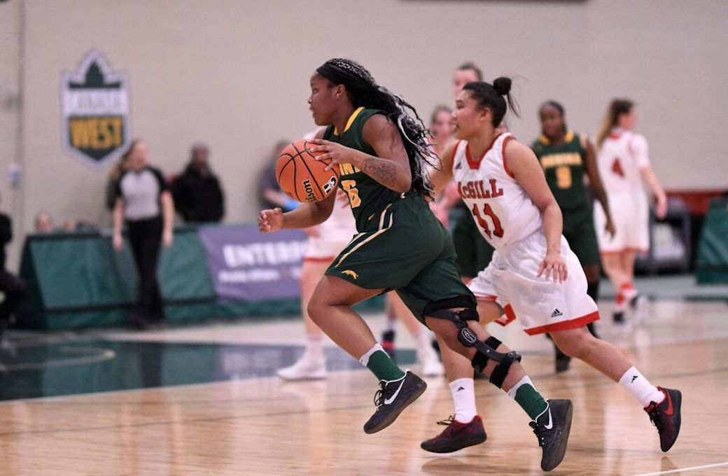carleton cougar women The university of regina cougars opened the canada west women'  katie polischuk added 10 points for the cougars regina is to face the carleton ravens on.