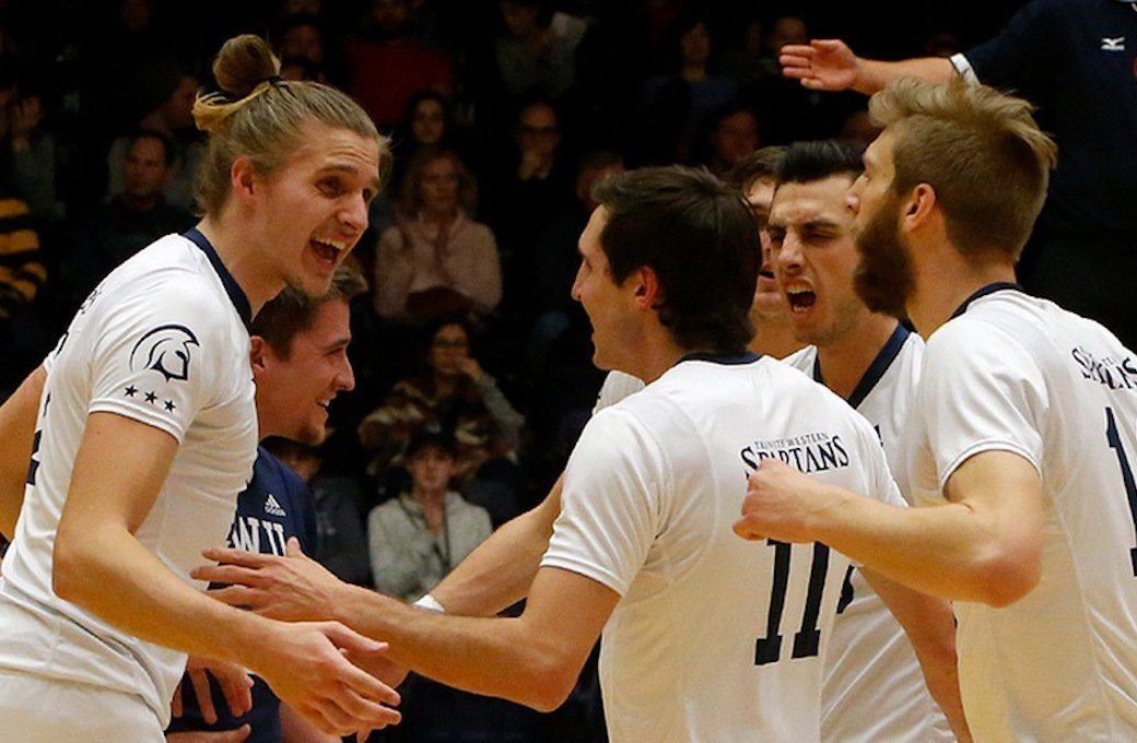 TOP 10 TUESDAY: Trinity Western, Alberta open at No 1 in