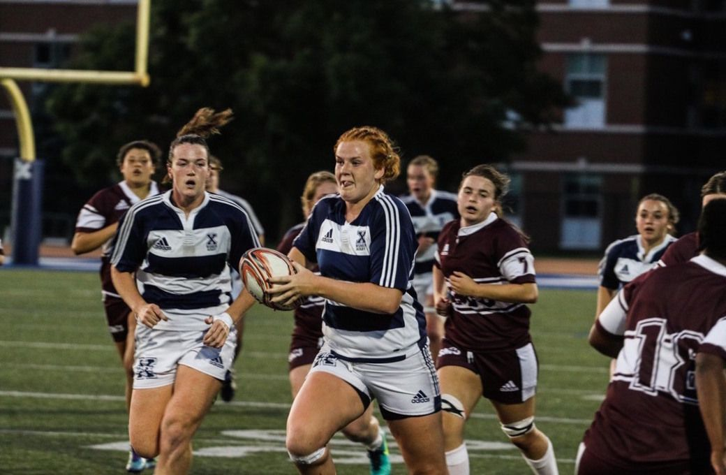 Top 10 Tuesday: X marks the (No 1) spot in women's rugby — U