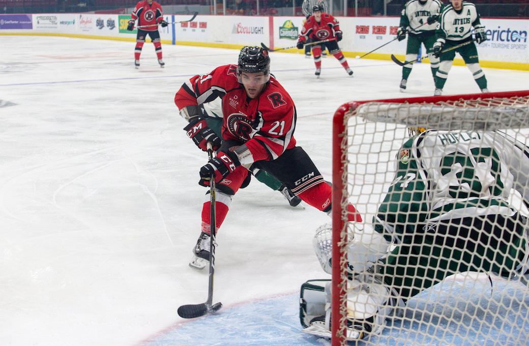 be41174e6c0 TOP 10 TUESDAY: UNB opens at No.1 men's hockey — U SPORTS