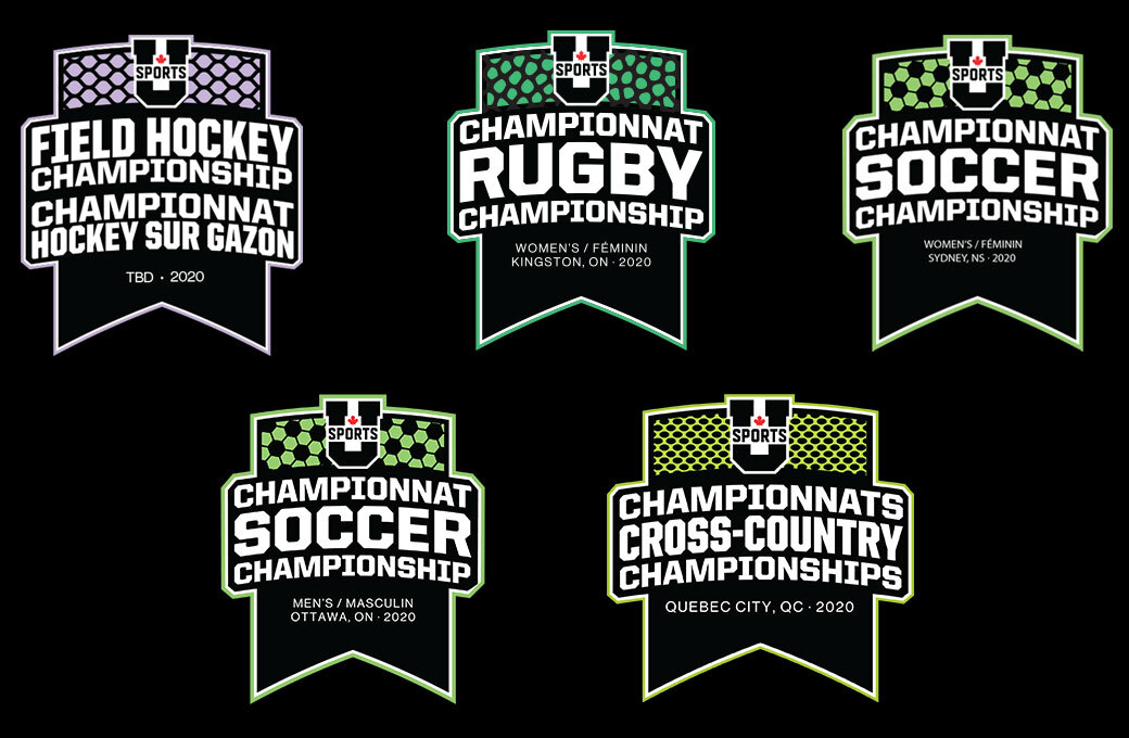 U SPORTS announces 2021-23 fall championship hosts in soccer and rugby